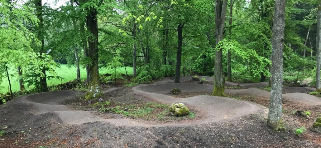 2019 Kungsbygget Äventyrspark