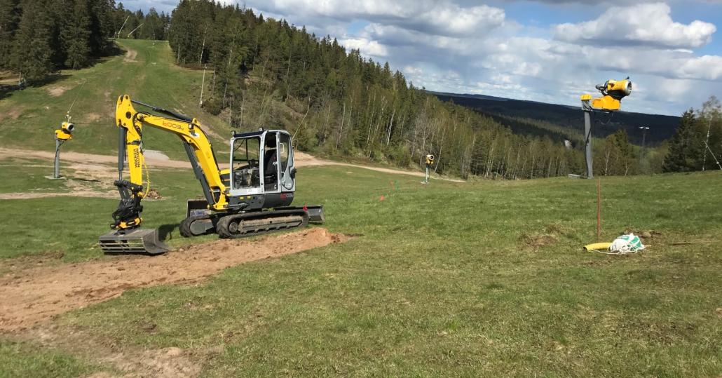 2020 Isaberg Mountain Resort
