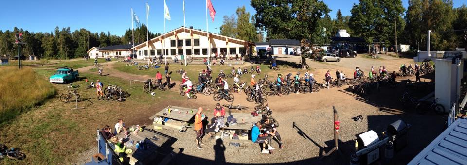 2013-2017 Vallåsen Bike Park