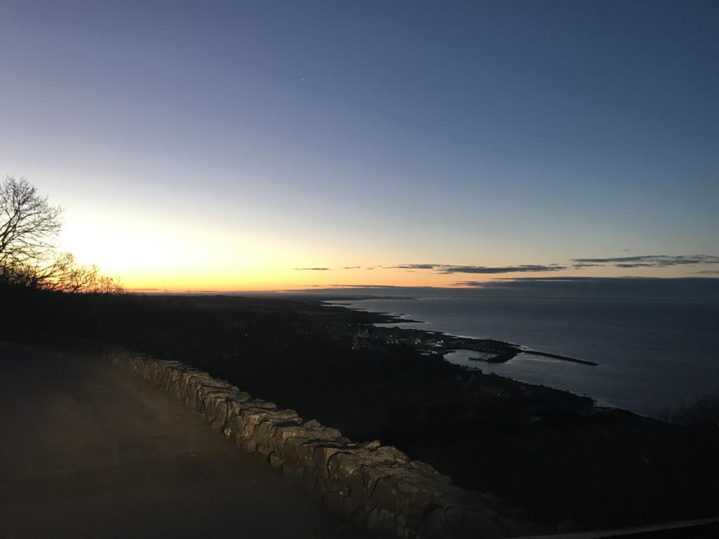 2018 Kullabergs Naturreservat